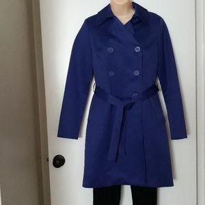 NWOT New York Company Trench